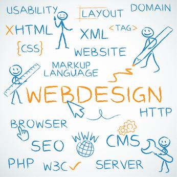 WebDesign Sito Web