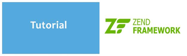 Tutorial - Zend framework 2