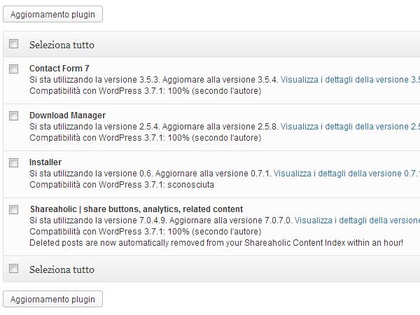 bacheca-wordpress-aggiornamenti-plugin