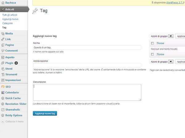 tag-wordpress