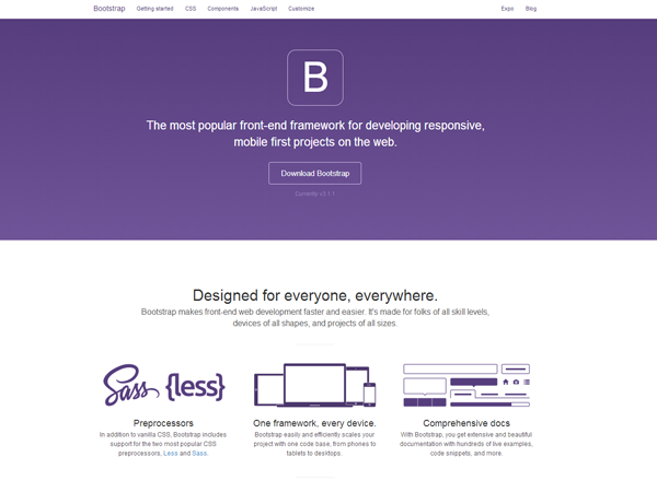 bootstrap-3-wordpress